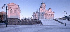 Helsinki capitale