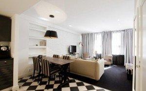 Lux Room gabian hotel