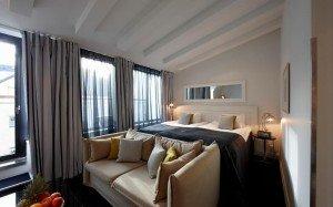 Style Room fabian hotel